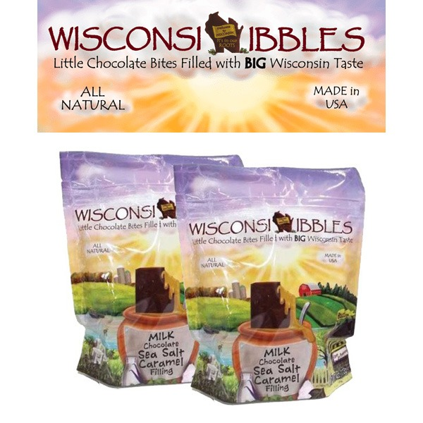 Wisconsin Nibbles.