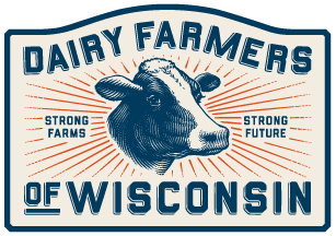 Dairy Farmers of Wisconsin.